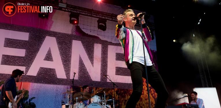 Foto Keane op Hello Festival 2019