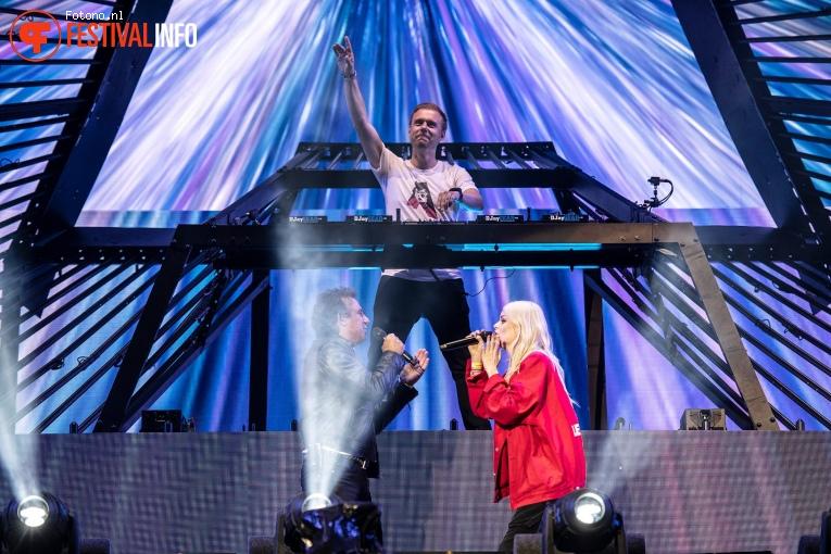 Foto Armin van Buuren op Pinkpop 2019 - Zondag