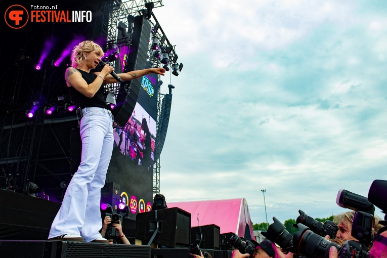 Krezip op Pinkpop 2019 - Zondag foto