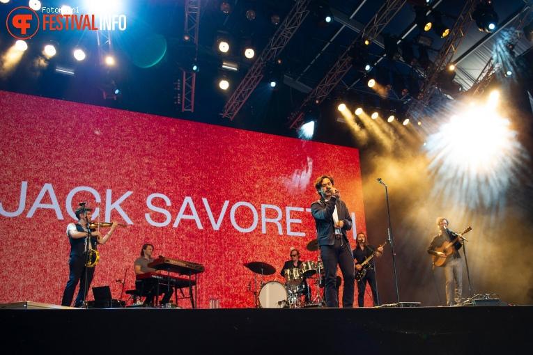 Jack Savoretti op Pinkpop 2019 - Zondag foto