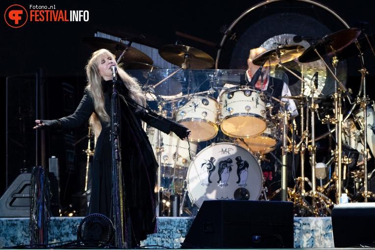 Foto Fleetwood Mac op Pinkpop 2019 - Maandag