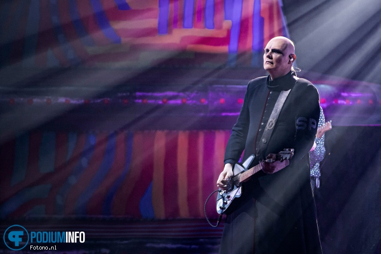 Foto The Smashing Pumpkins op The Smashing Pumpkins - 11/06 - AFAS Live