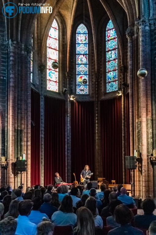 Foto Jasper Steverlinck op Jasper Steverlinck - 11/06 - Vondelkerk