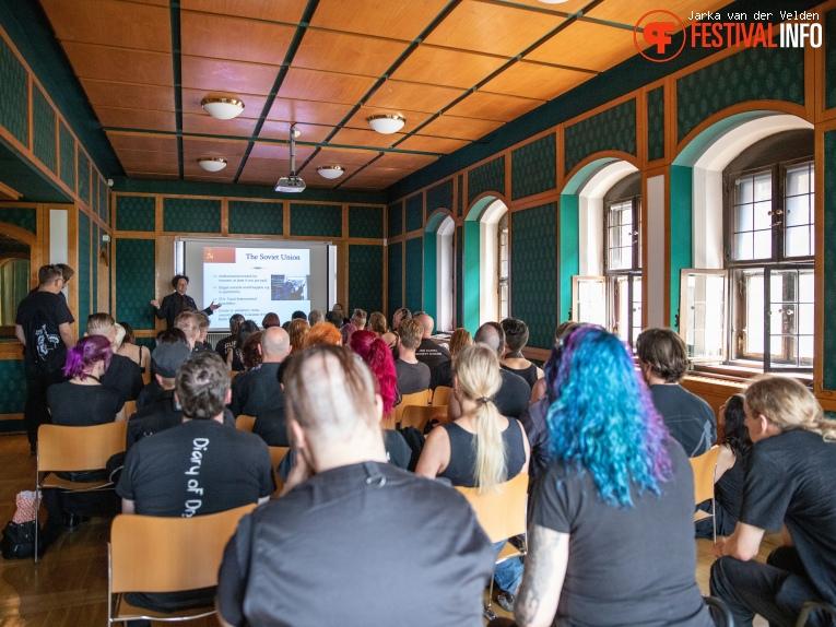 Wave Gotik Treffen 2019 foto