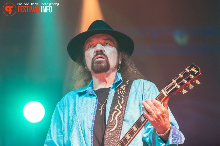 Lynyrd Skynyrd op Holland International Blues Festival 2019 foto