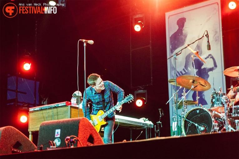 Jonny Lang op Holland International Blues Festival 2019 foto