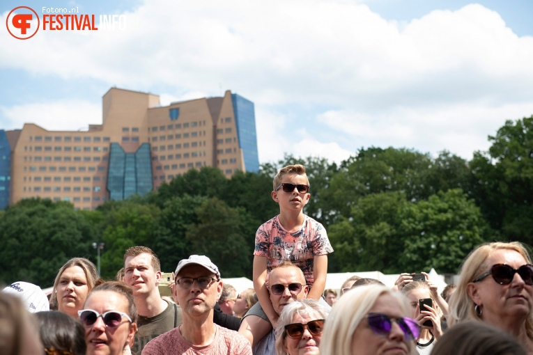 Stadspark Live 2019 foto