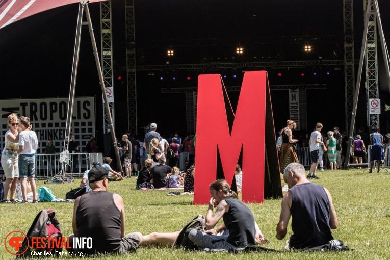 Metropolis Festival 2019 foto