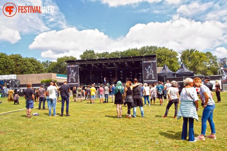 Westerpop  2019 foto