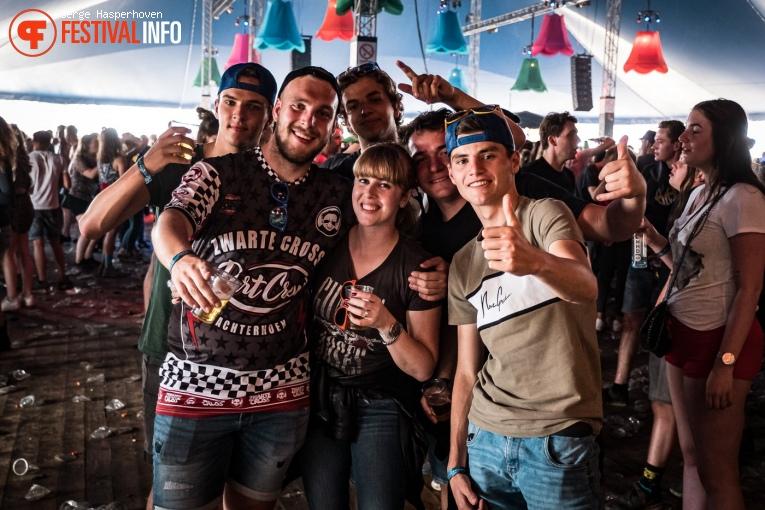 Zwarte Cross Festival 2019 foto