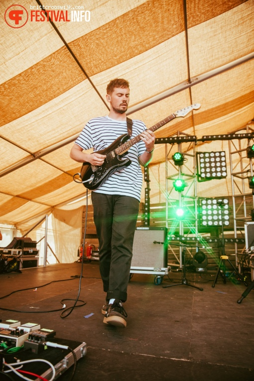 Foto Only The Poets op Barn on the Farm 2019 - Zondag