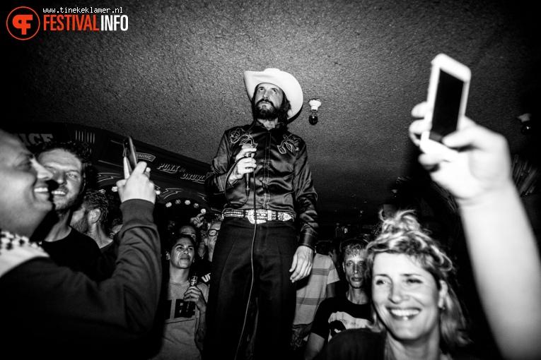 Foto Los Chicos op Kliko Fest 2019
