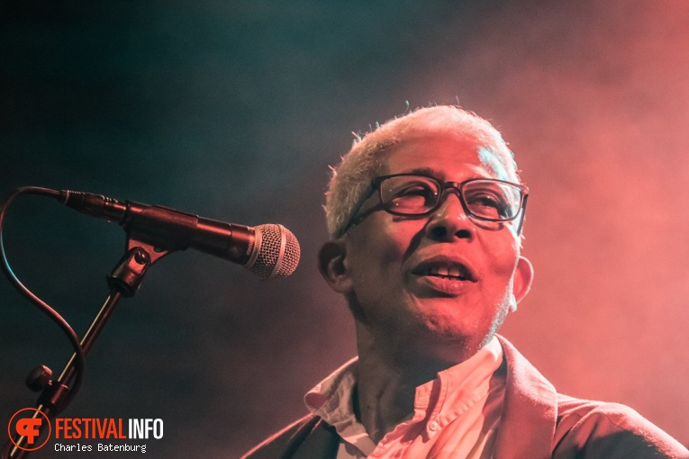 Arp Frique op NN North Sea Jazz 2019 - Zondag foto