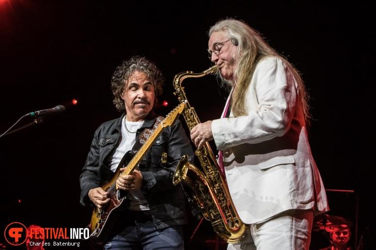Foto Daryl Hall & John Oates op NN North Sea Jazz 2019 - Zondag