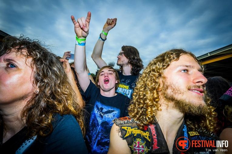 Dynamo MetalFest 2019, Vrijdag foto