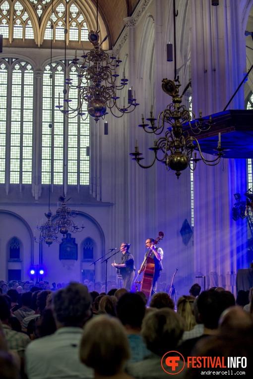 Josh Ritter op Vierdaagsefeesten Nijmegen 2019 foto
