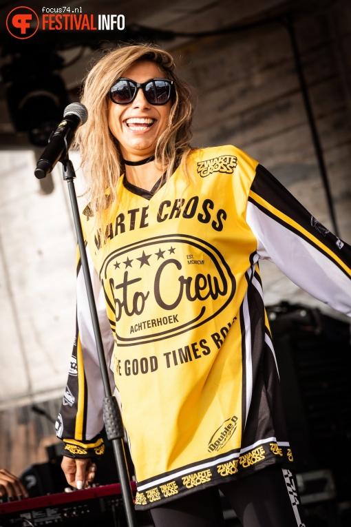 Nona op Zwarte Cross Festival 2019 - Zaterdag foto