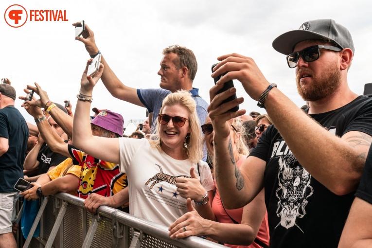 Zwarte Cross Festival 2019 - Zaterdag foto