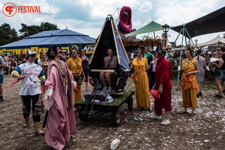 Zwarte Cross Festival 2019 - Zondag foto
