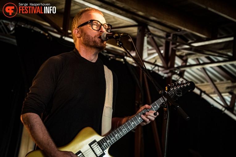 Spidergawd op Zwarte Cross Festival 2019 - Zondag foto