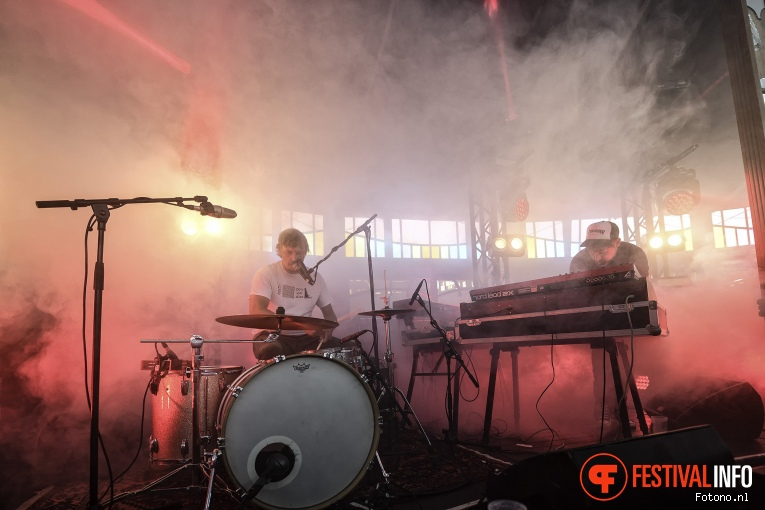 zZz op Welcome To The Village 2019 - zondag - foto