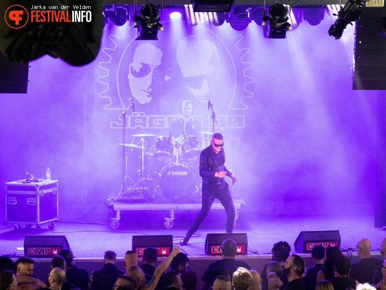 Jäger 90 op Amphi Festival 2019 foto