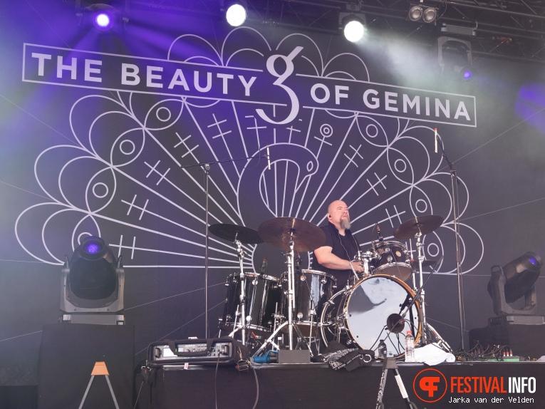 The Beauty Of Gemina op Amphi Festival 2019 foto