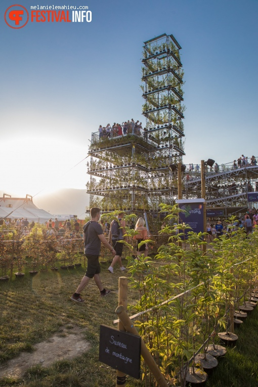 Paléo Festival 2019 foto