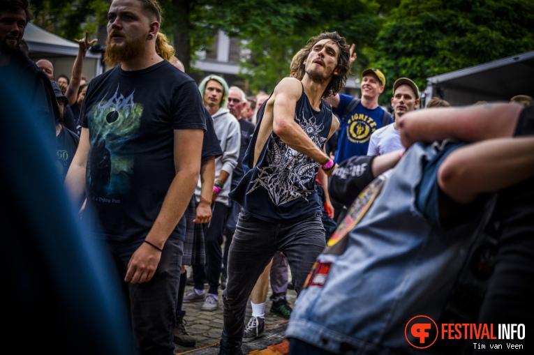 Into The Grave 2019, Vrijdag foto