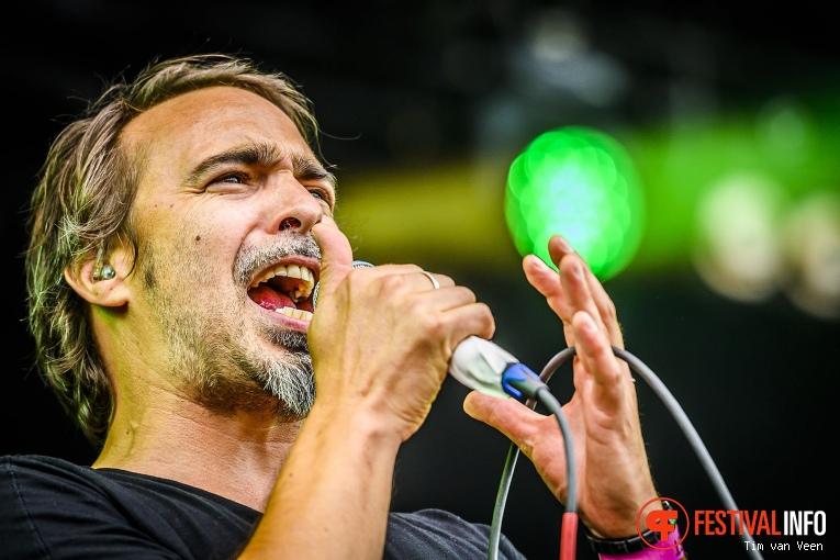 Foto Klone op Into The Grave 2019, Zondag