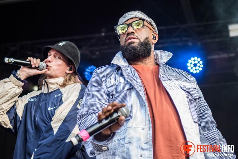 Foto De Jeugd Van Tegenwoordig op Nirwana Tuinfeest 2019 - Zaterdag