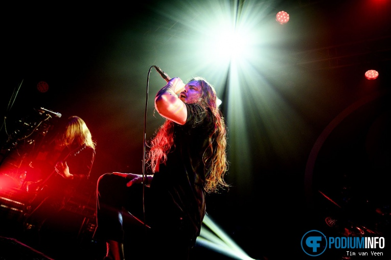 Foto Of Mice & Men op Of Mice And Man - 12/8 - de Helling