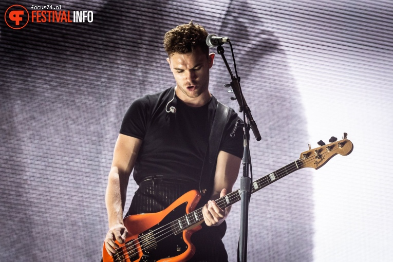 Foto Royal Blood op Lowlands 2019 - Vrijdag