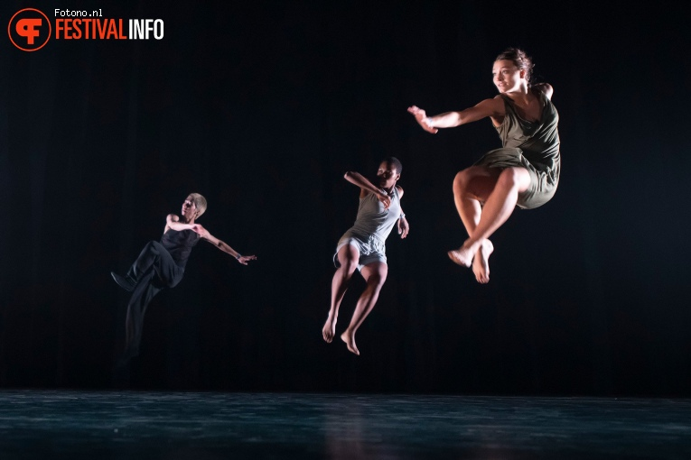 Conny Janssen Danst op Lowlands 2019 - Vrijdag foto