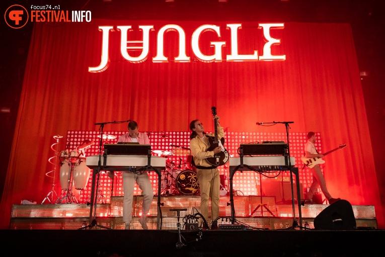 Jungle op Lowlands 2019 - Vrijdag foto