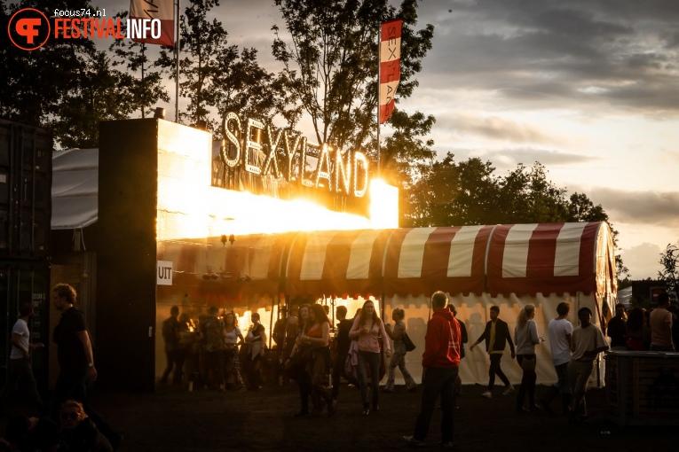 Lowlands 2019 - Zondag foto