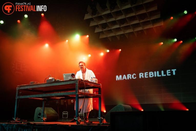 Marc Rebillet op Lowlands 2019 - Zondag foto