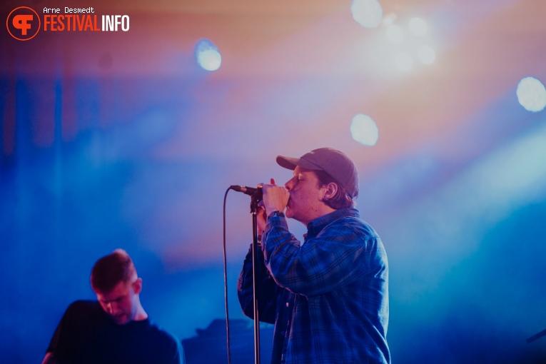 Basement (UK) op Pukkelpop 2019 - zaterdag foto