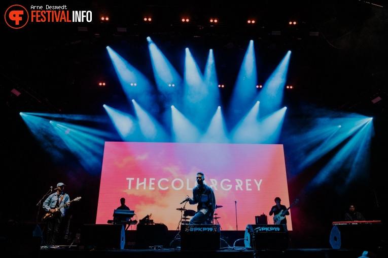 Thecolorgrey op Pukkelpop 2019 - zaterdag foto