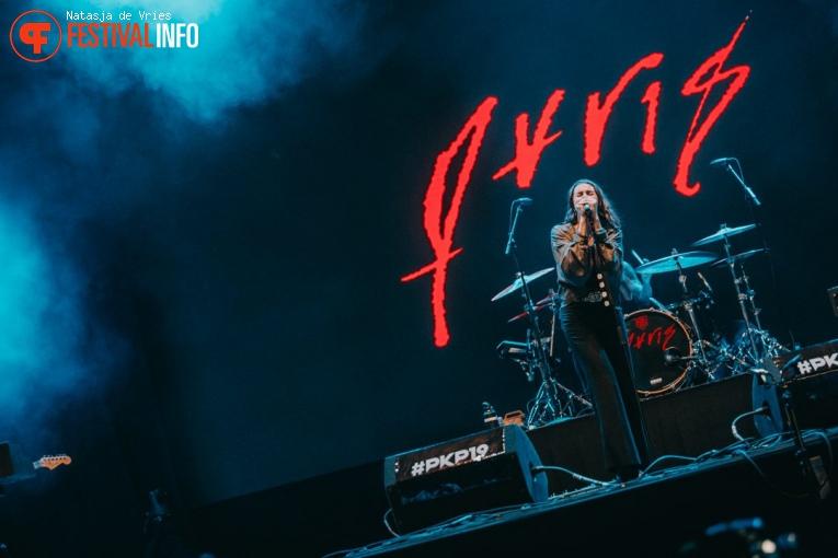 PVRIS op Pukkelpop 2019 - zondag foto