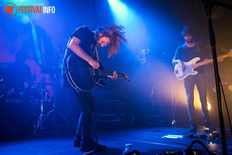Vuelveteloca op Fuzz Club Eindhoven foto
