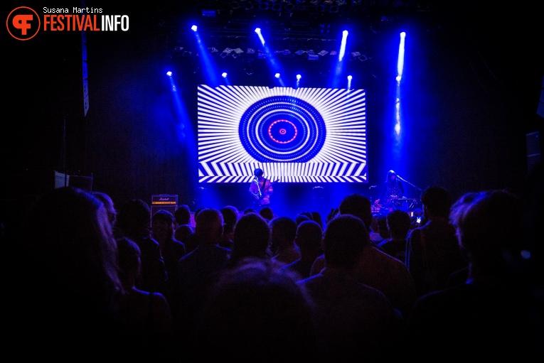 The KVB op Fuzz Club Eindhoven foto