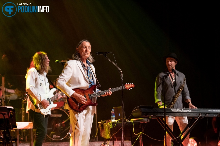 Roger Hodgson op Roger Hodgson - 03/09 - Koninklijk Theater Carré foto