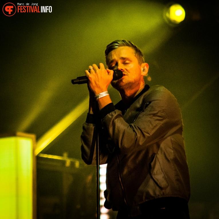 Foto Keane op Live on The Beach 2019 - Zaterdag