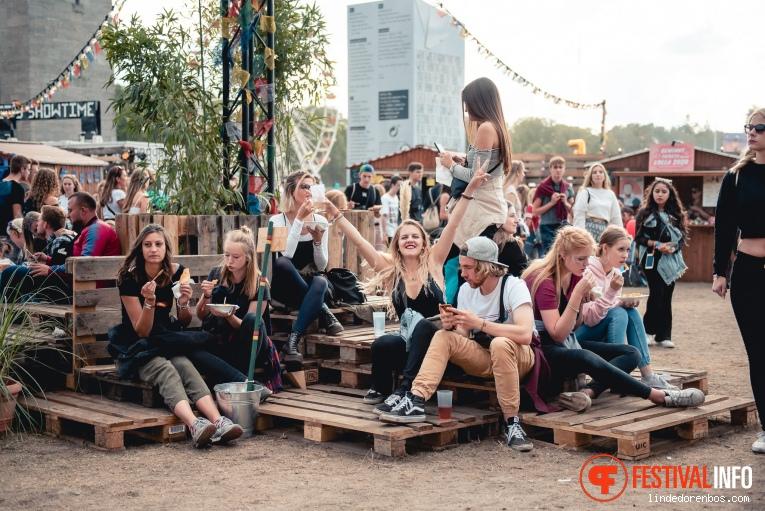 Lollapalooza Berlin - 2019 - Zondag foto