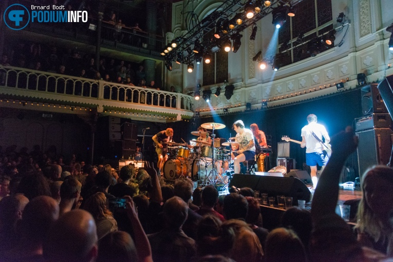 Oh Sees op OH SEES - 07/09 - Paradiso foto