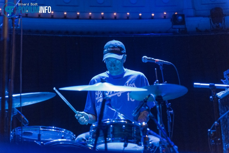 Foto Froth op OH SEES - 07/09 - Paradiso