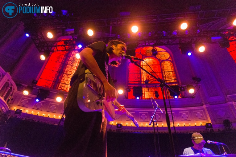 Froth op OH SEES - 07/09 - Paradiso foto