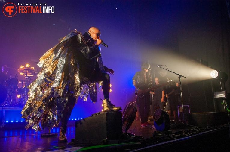 Skunk Anansie op Crammerock festival 2019 foto