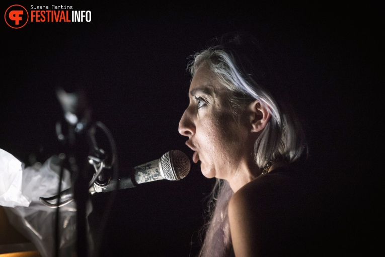 AMENRA – The Building of the Free Church  - 28/09 - Paradiso foto